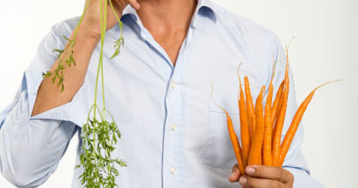 Alimentatia rec in adenomul de prostata