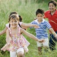 Obiceiuri sanatoase si greutate optima pentru cei mici