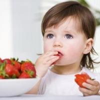 Alimentatia copilului mic (1-3 ani)