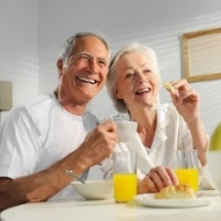 Obiceiuri alimentare sanatoase in randul varstnicilor