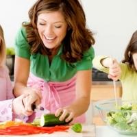 Despre gustarile calorice pentru cei mici