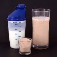 Ajuta shake-ul proteic la scaderea in greutate?