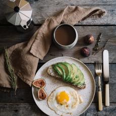 5 idei pentru micul dejun