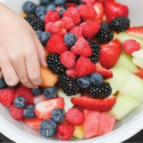 Despre consumul de fructe